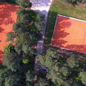 """Sestdien, 16. septembrī noslēdzās """"Tenisa kluba Noras"""